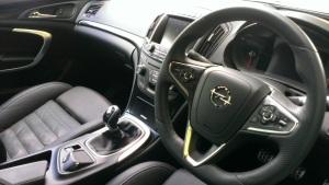 Opel Insignia SRi Limited Edition