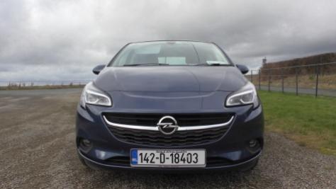 Opel Corsa Review