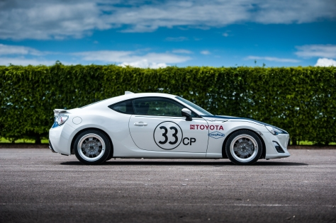 toyota motorsport liveries GT86