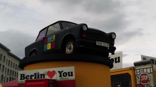 Trabi Berlin
