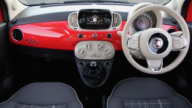 fiat 500 irish car review